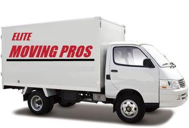 Elite Moving Pros