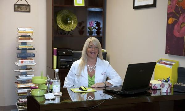 The Natural Doctor Wellness Clinic