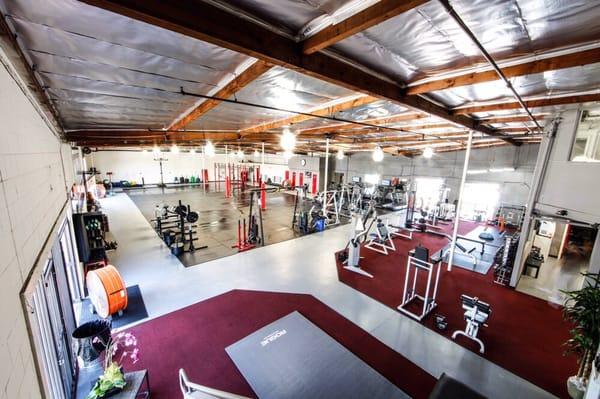 Nxtlvl Sport & Fitness
