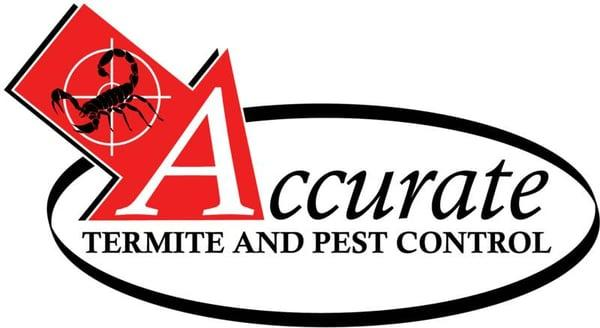 Accurate Termite & Pest Control
