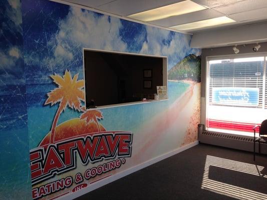 Heatwave Heat & Cool Inc
