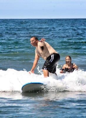 San Diego Surfing Academy