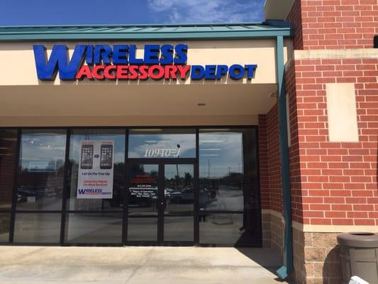 Wireless Accessory Depot