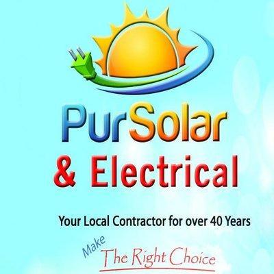 Pur Solar & Electrical