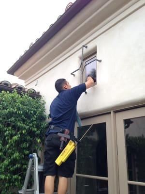 Milestone Window Cleaning