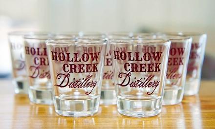 Hollow Creek Distillery