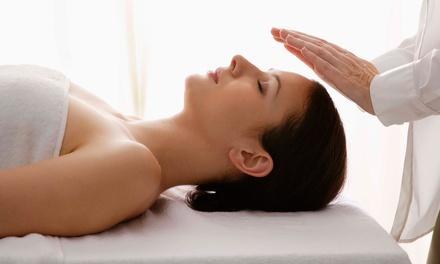 Body Mind Energy Balancing