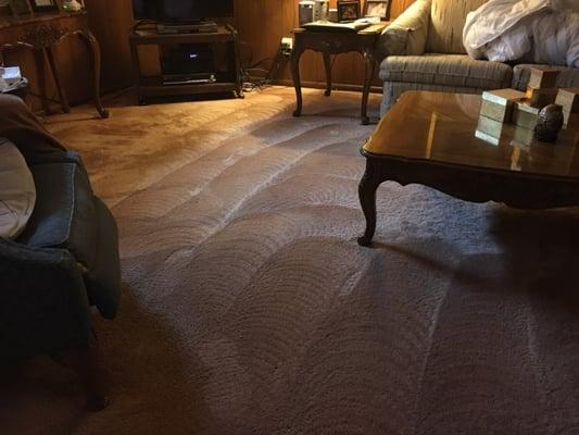 Awesome Joe Carpet Cleaning