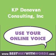 K.P Donovan Consulting Inc.