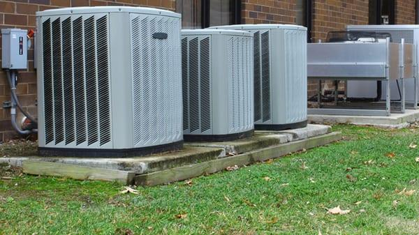 Cypress Creek Air Conditioning-Heat