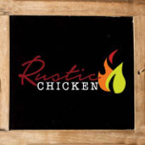 Rustic Chicken | Holladay, Utah