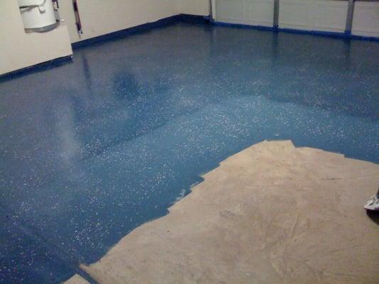 Epoxy Floor Pros Phoenix