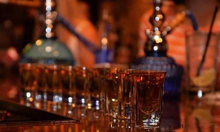 Revel Bar