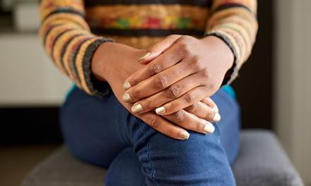 Steinway Nails & Spa