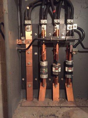 Longstreet Electric