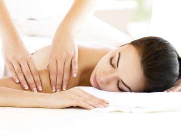 Sunrise Day Spa Ballwin Massage Therapy