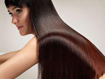 Bobbi Carter @ R Rated Hair Studio