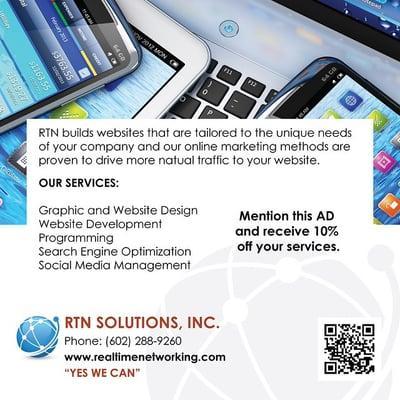 RTN Solutions