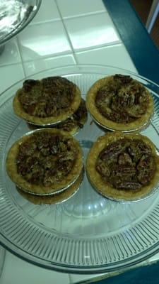 Riley's Cupcakery & Pies
