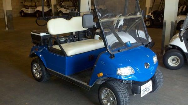 Echo Cart Services