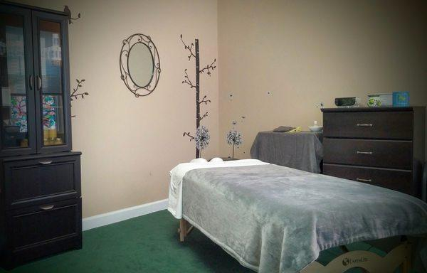 Advanced Medical Massage Clinic