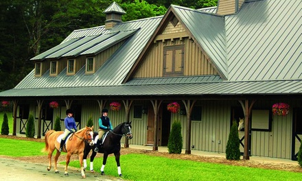 Bright's Creek Equestrian Center