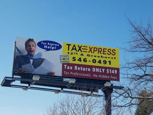 Tax Express, LLC