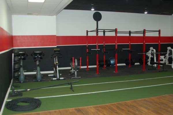 Higher Power Fitness USA