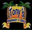 Cappy's Catering, Pizza, & Deli at Tony's Market