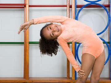 Prospect Gymnastics