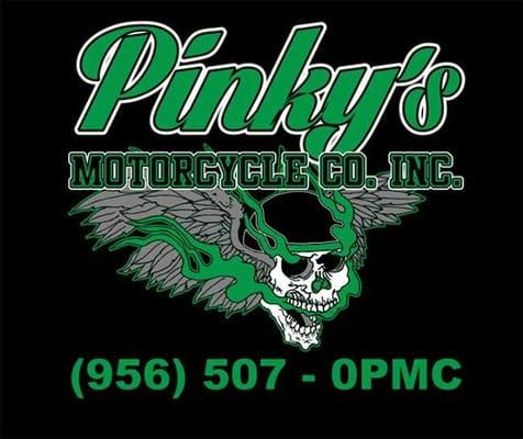 Pinky's Motorcycle Company
