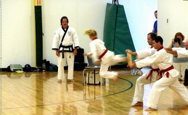 Wasatch Martial Arts
