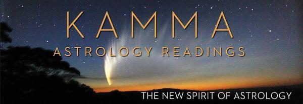 Kamma Astrology Readings