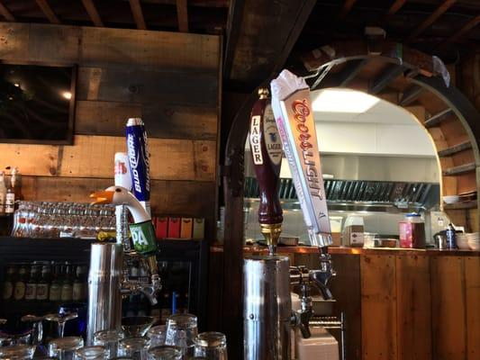 Milestone Kitchen & Bar