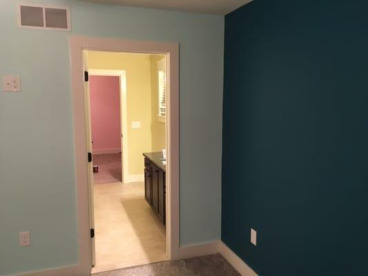 Midwest Painting Co. LLC