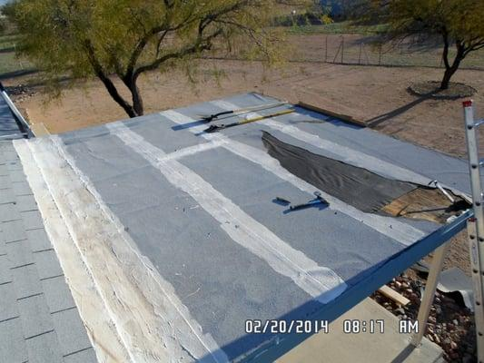 AZ Roof Restoration LLC