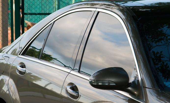 M Power Window Tint and Wrap