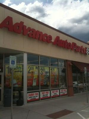 Advance Auto Parts Westminster