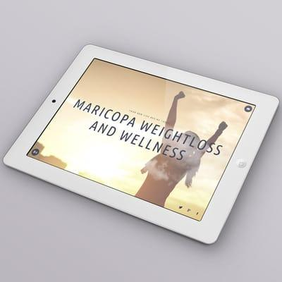 Maricopa Web Design