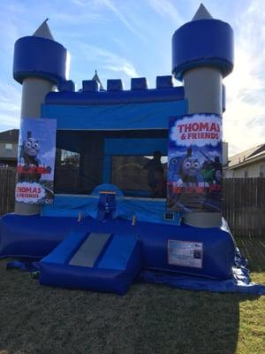 Let's Bounce Party Rentals