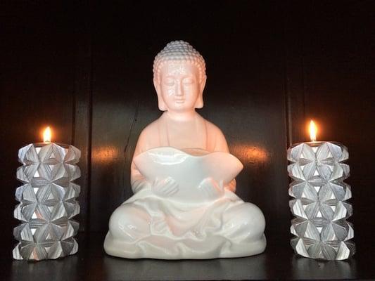 Psychic Meditation Temple