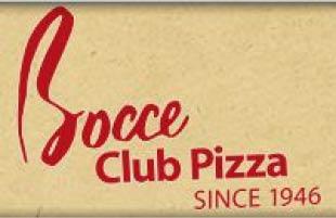 Bocce Club Pizzeria Inc