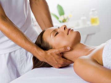 Capri Therapeutic Touch
