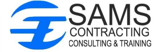 Sams Contracting Consulting and Training