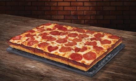 Jet's Pizza - Jackson, TN