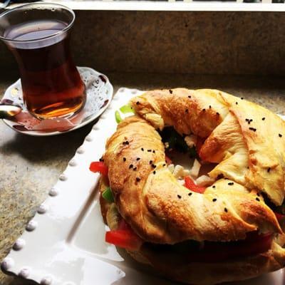 Sultana's Bakery & Cafe