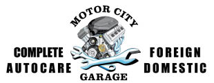 Motor City Garage