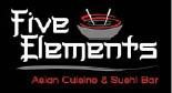 Five Elements Asian Cuisine