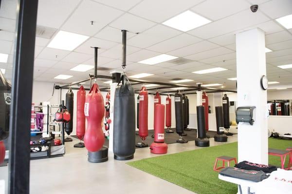 LA.KO Boxing Club & Training Studio