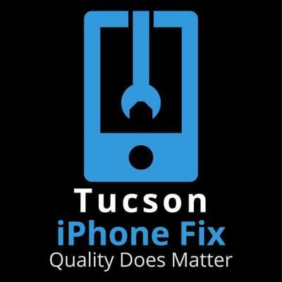 Tucson iPhone Fix
